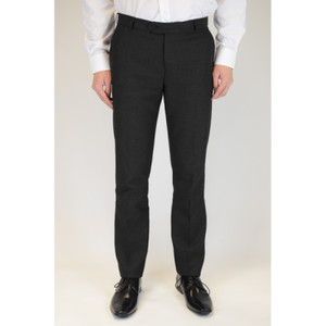 tff - flat front trousers