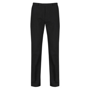 tff - junior - flat front trousers